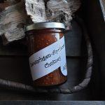 Zwetschgen- Aprikosen- Chutney