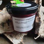Sauerkirsch-Aufstrich mit Peperoni