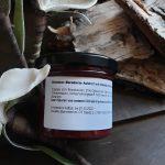 Brombeer- Macadamia- Aufstrich mit Amaretto