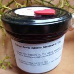 Erdbeer- Aronia- Aufstrich
