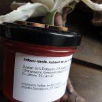 Erdbeer- Vanille- Aufstrich mit Likör 43